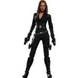 Figura Hot Toys Capitan America Winter Soldier Black Widow