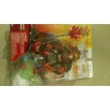 Toy Story Figura De Accion, Buzz Lightyear Mattel