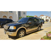 Blindados Ford Expedition Eddie Bauer 4x4