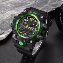 Relógio Ohsen Masculino Esporte De Excelente Qualidade+caixa