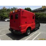 Fabricación De Ambulancas Y Cajones