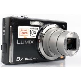 Panasonic Lumix Dmc-fh27 16mp 8x Zoom Touchscreen