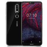 4g Celular Nokia X6 Android 8.1 4gb Ram 64gb Rom Gps 5.8-inc