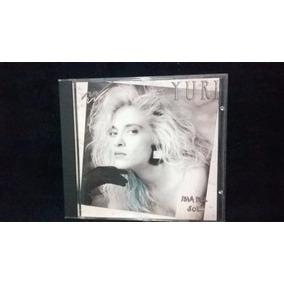 Cd Importado Da Cantora Mexicana Yuri De 1988! Raridade
