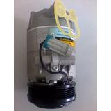 Compresor Aire Acondicionado Fiat Palio/ Adventure/siena 1.8
