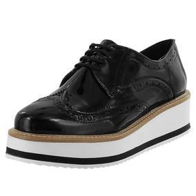 Zapato Bostoniano Dama Mujer Calzado Juvenil Dorothy Gaynor
