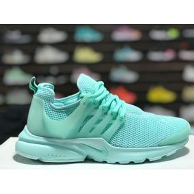 09a5267eb5bf1 Zapatillas Para Mujer Nike Baratas - Zapatillas Nike Verde claro en ...
