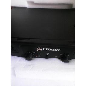 Amplificador Power Xli 3500 Crown Nuevo Oferta