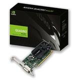 Placa De Video Nvidia Quadro K620 2gb Ddr3 Pny Renders Envío