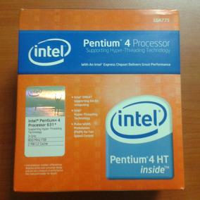 Remato Procesadores Intel Pentium 4 3ghz Socket 775 Sellados