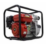 Motobomba Agua 7.5 Hp Motor De Gasolina Bomba De Agua 3 Pulg