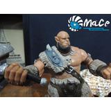 Figura Orco Warrior 17 Cm Wow