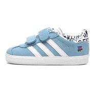 Zapatillas adidas Bebé Gazelle Cf I Originals Envío Gratis
