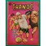 1965 Chanoc Aventuras De Mar Y Selva #302 Comic Herrerias