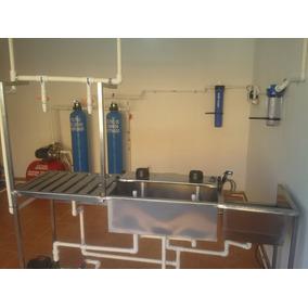 Plantas Purificadoras De Agua Para Todas Las Necesidades