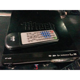 Reproductor Hitech Dvd Player 5.1 Channel Ht-425