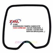 Guarnição Tampa Válvula Cabeçote Cg150 Cg150 Fan Thl 11280