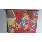 Condorito 12 . Incompleto . Zigzag 1963