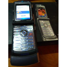 Motorola V3i Nuevos