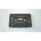 Madonna Vogue Single Sencillo Cassette 1990 Warner Sire