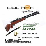 Rifle Aire Comprimido Menaldi Jaguar Pcp /co2