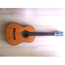 Guitarra Criolla. Antigua Casa Nuñez. Sin Uso.