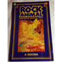 Hq Revista Rock Animal Nº9 Aventura Centro Da Terra Descida