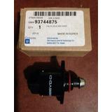 Sensor Válvula Iac Optra Desing Gm Original