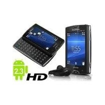 Sony Ericsson Xperia Mini Pro 2 Sk17 Hd 1ghz Android 5mp 3g