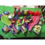 Juguete Económico, Mayoreo, Cumpleaños Fiestas Lotes 100 Pzs