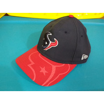Gorra New Era Nfl Texanos Houston Texans Ls920 2016 C