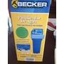 Filtro De Agua Purificador De Agua Marca Becker Osmosis