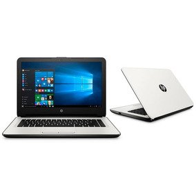 Laptop De Lujo Intel® Celeron® N3060 / 4gb Ram / 500gb /14