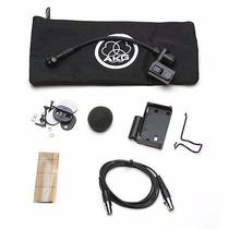 Microfone Akg C 516 Ml Condensador (piano E Acordeon)