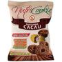 Rosquinhas De Cacau (sem Glúten, Sem Ovos, Sem Lactose)