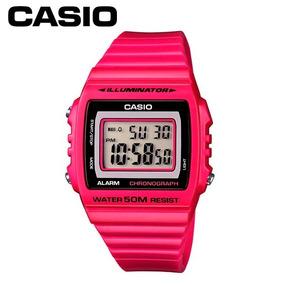 de5e008cf86 ... Padrão Digital Preto Prova Dágua 50m. 1. 3 vendidos - São Paulo ·  Relógio Masculino Digital Casio Rosa