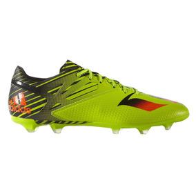 Botines Con Tapones adidas Messi 15.2