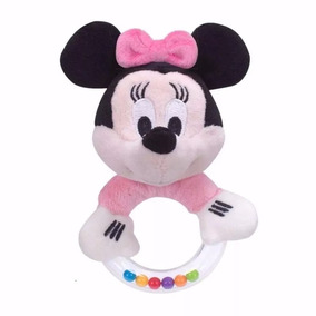 Sonajero Disney Minnie Circular Ploppy 3704