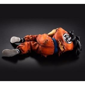 Action Figure Yamcha Morto Dead Dragon Ball Z 10cm