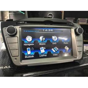 Central Multimidia Hyundai Ix35 2014 2015 M1 Completa