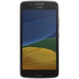 Celular Libre Motorola Moto G5 Xt1670 Gris ( 4g)