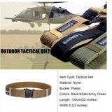 Correa Táctica / Swat Tactical Formación Militar