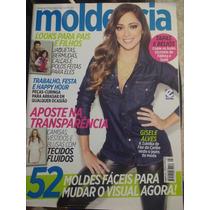 Revista Moldes E Cia Gisele Alves N°93