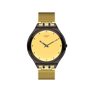 Reloj Swatch Skin Skinmoka Svoc100m   Original Envío Gratis