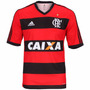 Camisa Adidas Flamengo Rj - 2013/2014 Original - Hema Esport