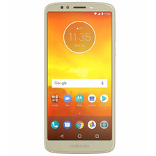 Celular Motorola Moto E5 16gb + 2gb Ram 5.7 Fhd Dual Sim