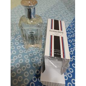 Perfume Original Tommy Hilfiger Caballero 100 Ml