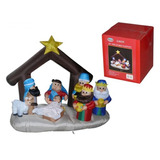 Muneco Inflable Nacimiento