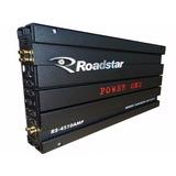 Modulo Novo Roadstar Power One Rs-4510amp 2400watts Garantia