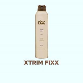 Productos Nbc Nattura Spray Xtrim Fixx